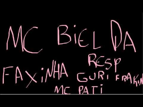 Mc Biel Da Faxinha - Resposta Pro Miojinho - Dj......