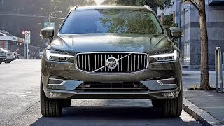 Volvo XC60 (2017) ready to fight Audi Q5 [YOUCAR]. YouCar Car Reviews.