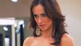 Karina Smirnoff from DWTS | Say Yes to the Dress: Atlanta view on youtube.com tube online.