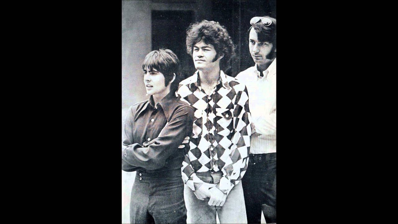 The Monkees Touring Band