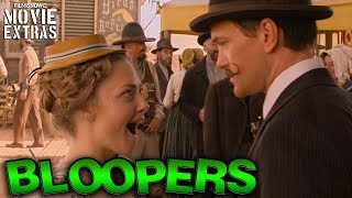 A Million Ways to Die in the West Extended Bloopers & Gag Reel (2014)