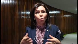#EntrevistaProgressista - Outubro Rosa
