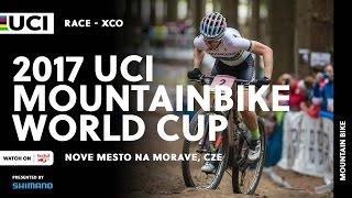 Bikers Rio Pardo | Vídeos | Copa do Mundo de MTB XCO 2017- República Tcheca - Vídeo Melhores Momentos