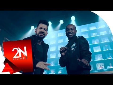 10/01/2017 - Dennis Feat. Thiaguinho - Bonita