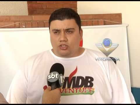 PMBD visa inserir jovens em vida política