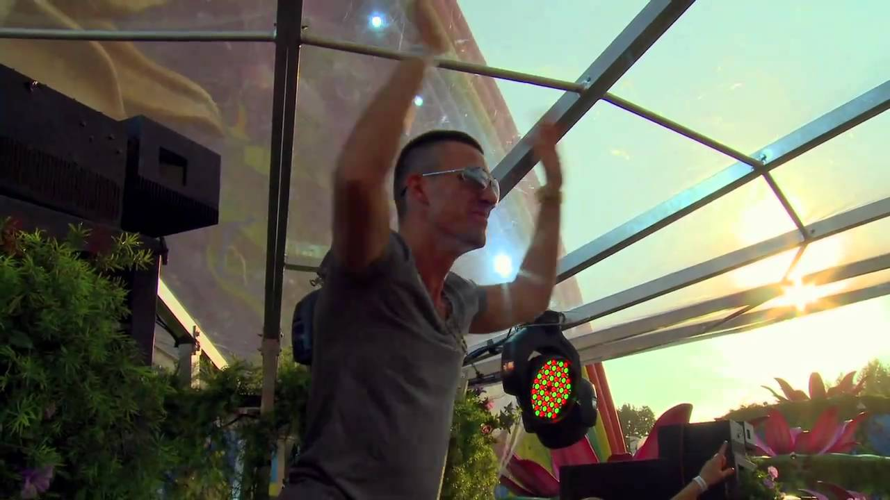 The Official Tomorrowland Anthem of 2010