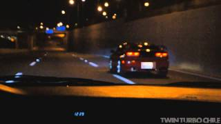 Nissan 300ZX Vs Mitsubishi Lancer Evolution IX