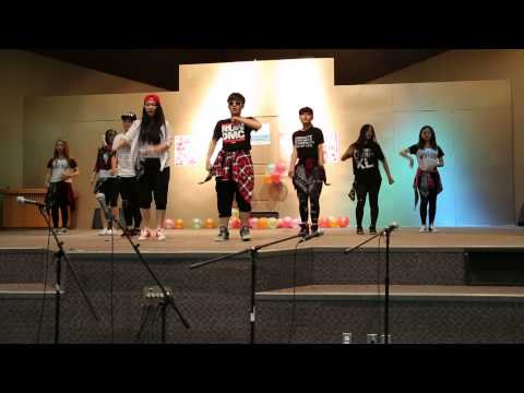 Henry - Trap Dance Cover Performance By Elgin Beats