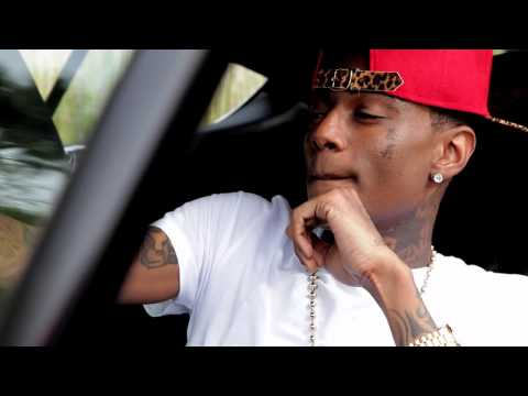 Soulja Boy - Molly