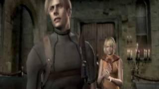 Resident Evil 4 (DUBLADO CORRETAMENTE)- Saddler, Leon E