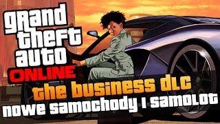 GTA V Dodatek Business Pack DLC Do GTA V Wszystkie