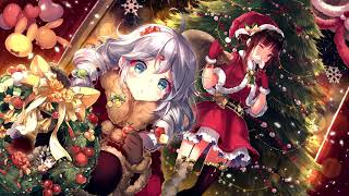 ►nightcore - ❄️ariana Grande - Last Christmas ❄️polska Wersja/polish Version ☆