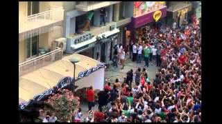 Taksim Olaylarının Gerçek Yüzü