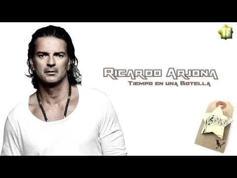 Ricardo Arjona - Tiempo en una Botella