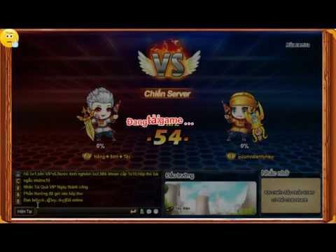[Kynanggame] Trận chung kết tranh bá vua chí tôn tháng 11 gunny - Youtube