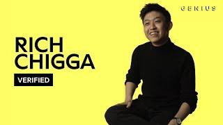 "Rich Chigga ""Dat $tick"" Official Lyrics & Meaning | Verified"