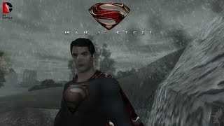 Man Of Steel Mod GTA IV