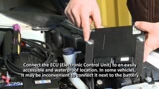 LPG montajı nasıl yapılır?