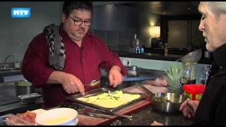 MTV Culinair - Kerstdiner deel 2. - 647