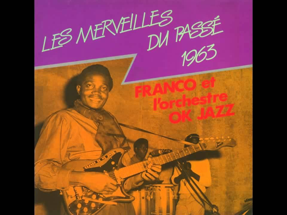Franco Et Orchestre T.P.O.K. Jazz L'OK-Jazz Marceline - Mado