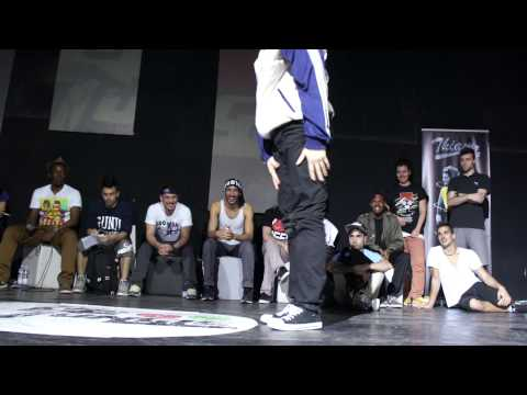 NoreOne & Pandha FRSZ) vs Elia & Nippon @The Jungle (finale)