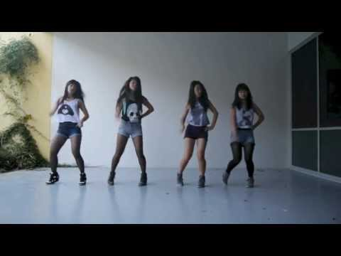 [Made In Asia] Miss A Mix Dance Cover