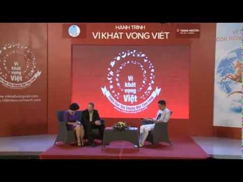 Hành Trình Vì Khát Vọng Việt 2013 (Tập 10 - Phần 2)