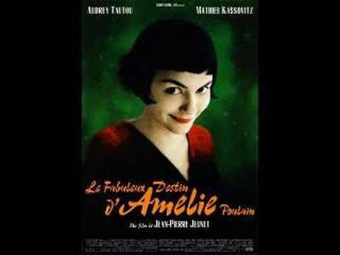 Comptine d'un Autre Été:  - The Fabulous World of Amelie OST