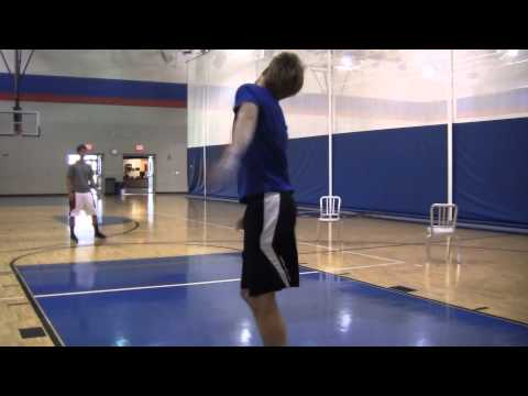 Kevin Durant Shooting Workout and Drills
