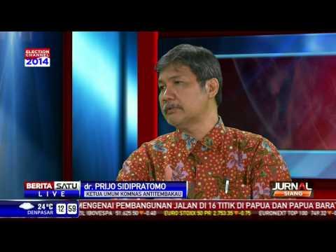 DIALOG: Indonesia Terperangkap Rokok