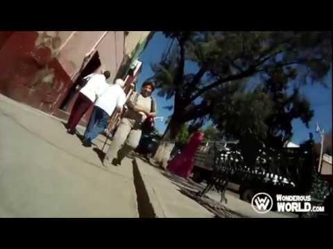 Cinder Cam Episode 1:  Funny Dog Exploring Guanajuato Mexico by Wonderous World