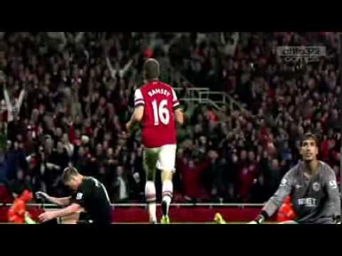 Aaron Ramsey - Wings