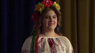 Гран-прі виборола курсант факультету №4 ХНУВС Анастасія Чорнява