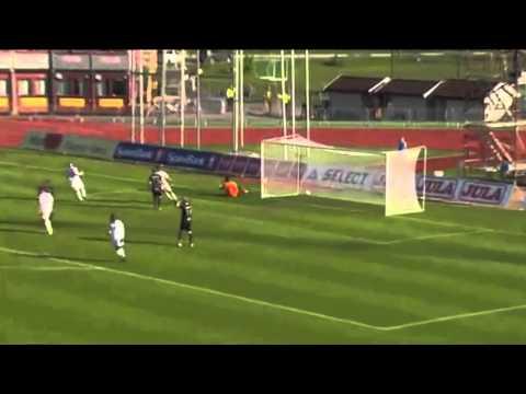 FK Haugesund Tippeligaen 2010-13