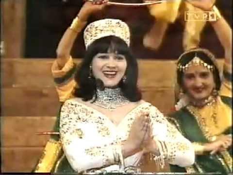 Alisha Chinoi - Made in India live [1996]
