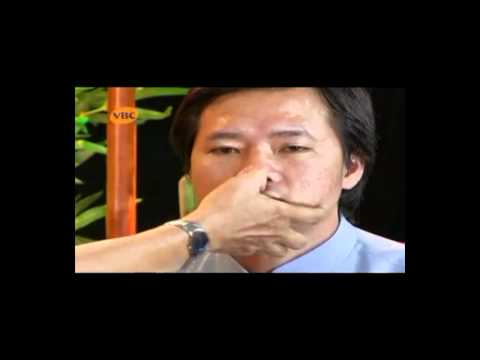 Hình ảnh trong video DienChan voi Giao Su Bui Quoc Chau