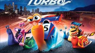 The Cataracs The Snail Is Fast (Turbo: Music From The