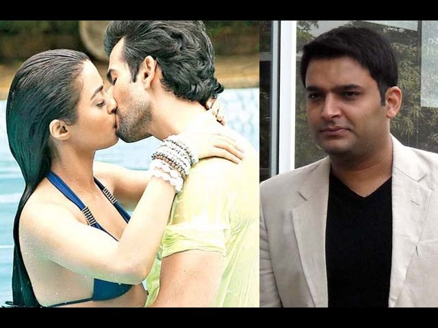 Kapil Sharma REFUSES To Promote HATE STORY 2 On Comedy Nights With Kapil