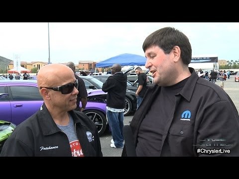 Chrysler Live | 2014 Spring Festival of LXs