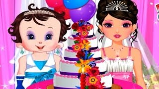 Baby Fun Wedding Cake Baby Lisi Movie Full Episode 2014