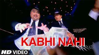 Kabhi Nahi - Adnan sami - Tera Chehra