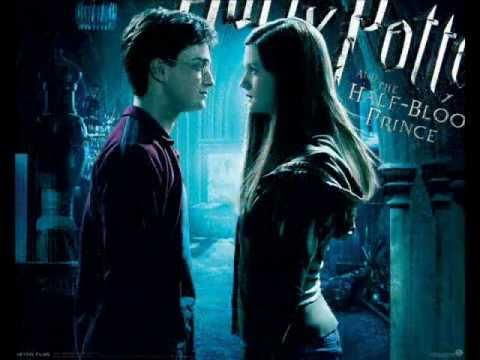 Fireworks-[Harry Potter and the Half Blood Prince End Credit version]