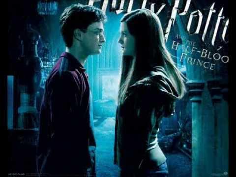 Fireworks-[Harry Potter and the Half Blood Prince End Credit version]