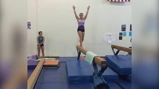 Caídas de deportistas