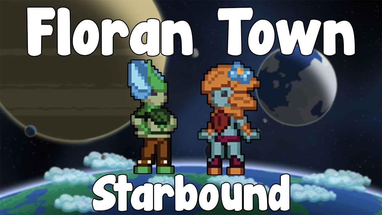 how to get food starbound