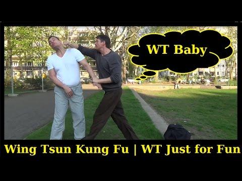 WT Wing Tsun - Kung Fu | Just for Fun | Wing Chun | Ving Chun | WT Berlin