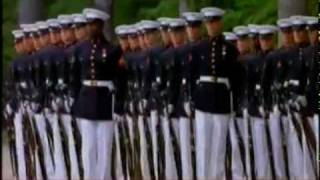 USMC Amazing Grace Dropkick Muphys