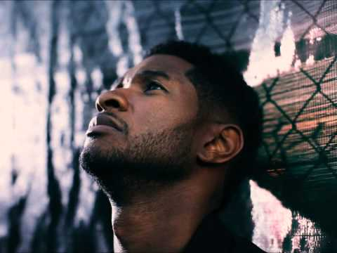 Usher - Looking For Myself Official New Single HD
