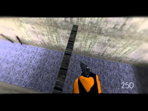 CoD4 - mp_invjump Walkthrough (PC)