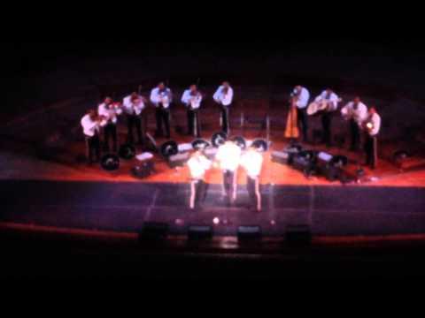 Mariachi Sol de Mexico - Senor Trompetas